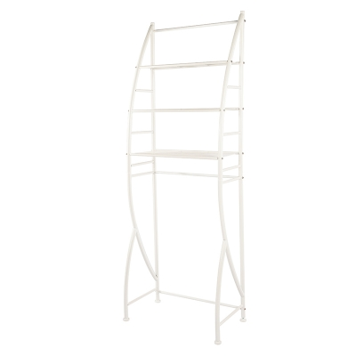 3 Tier Bathroom Rack Over Toilet 403