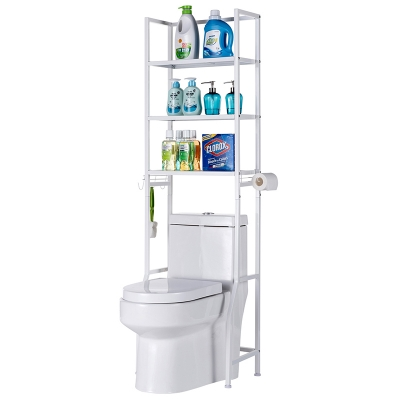 3 Tier Bathroom Rack Over Toilet  485-1